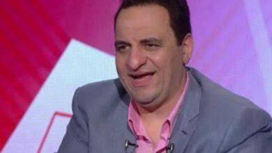 """صورة هجوم شرس ضد الفنان """"هشام إسماعيل"""""""