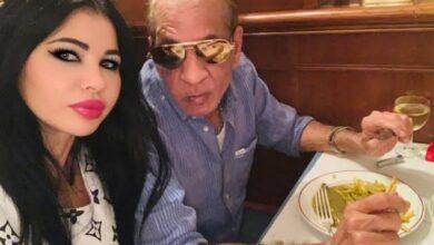 """صورة """"ياسمين نيار"""" تثير الجدل وتؤكد: """"محمد السبكي"""" عايز يرجعلي بعد إنفصالنا"""