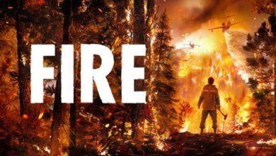 """صورة """"No Escapes- Fire"""" يكشف دور رجال الإطفاء في مواجهة الحرائق والتحديات اليومية"""