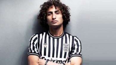 """صورة فيديو.. """"عمرو وردة"""" لاعب الأهلي السابق يواصل مسلسل سوء السلوك"""