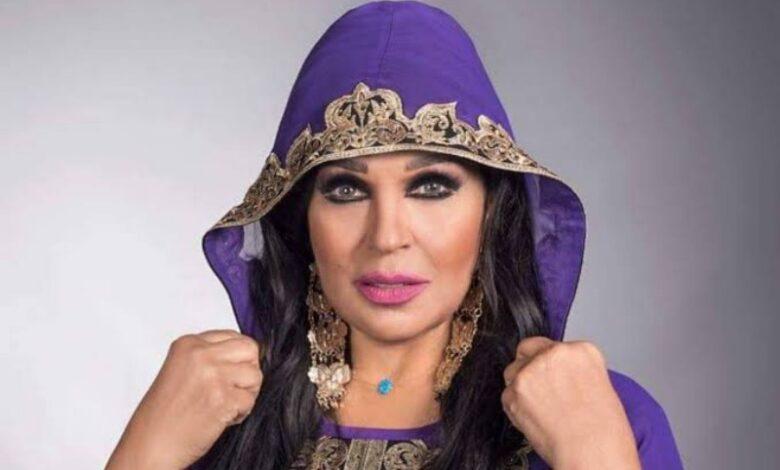 """صورة فيديو.. """"فيفي عبده"""" تفجر مفاجأة مدوية حول زيجاتها"""