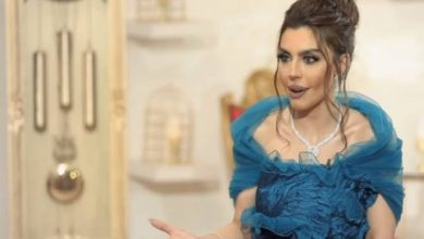 """صورة السعودية تعاقب الفنانة اللبنانية """"ليلى اسكندر"""" بتهمة التضليل والخداع"""