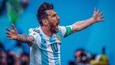 صورة فيديو.. الأرجنتين تضرب موعدًا ناريًا مع البرازيل في نهائي كوبا أمريكا