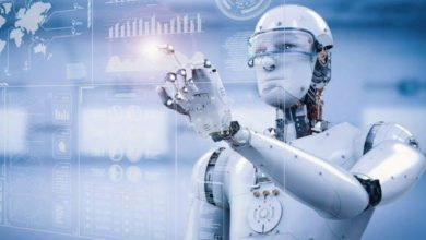 صورة تصميم رقائق إلكترونية ترتقي بالذكاء الاصطناعي.. الروبوتات تتحدى البشر قريبًا