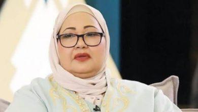 صورة الموت يغيب الفنانة الكويتية انتصار الشراح عن عمر يناهز 59 عامًا