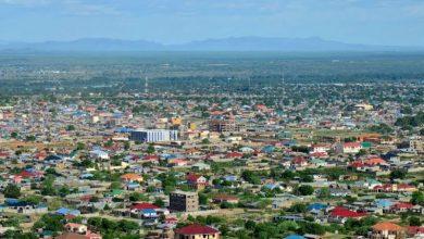 """صورة قطع خدمة """"الانترنت"""" في جنوب السودان بعد الدعوة لاحتجاجات"""