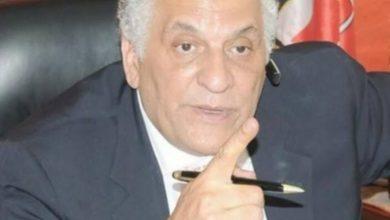 """صورة وفاة """"جهاد الغزالي"""" عضو الأهلي السابق بعد صراع مع المرض"""