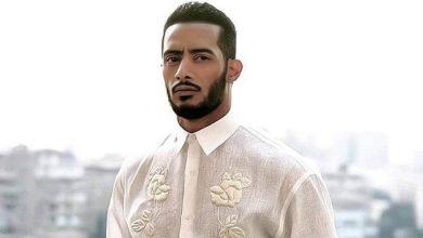 صورة محمد رمضان يحصل على الدكتوراة الفخرية