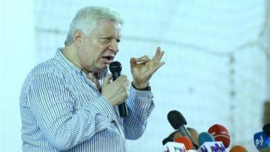 صورة القضاء الإداري يُقرر تأجيل طعن مرتضى منصور على قرار حل مجلس إدارة نادي الزمالك