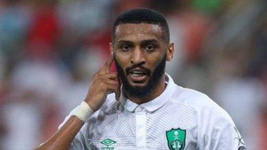 """صورة """"مهند عسيري"""" نجم الكرة السعودية يُعلن اعتزاله كرة القدم"""