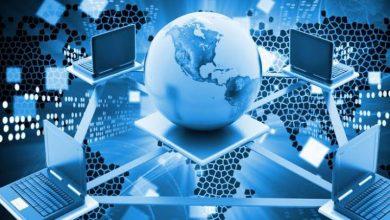 صورة تعرف على السبب.. الإنترنت حول العالم مهدد بالانقطاع