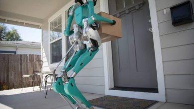 """صورة فيديو.. خلال عامين.. """"الروبوتات"""" تُنافس """"القوى العاملة"""""""