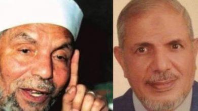 """صورة الموت يغيب """"أحمد متولي الشعراوي"""" نجل إمام الدعاة"""