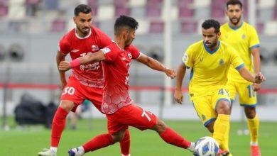 صورة فيديو.. الأندية السعودية تقهر نظيرتها الإيرانية وتتأهل لربع نهائي دوري أبطال آسيا