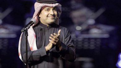 """صورة فيديو.. الفنان السعودي """"راشد الماجد"""" يطرح أحدث أغانيه """"يالواثق"""""""