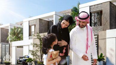 صورة #مسكنك_وأكثر.. مغردون يشيدون بتغيير مفهوم السكن في السعودية
