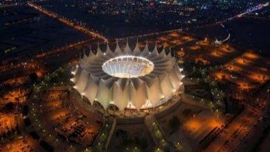 صورة الرياض تستضيف نهائي آسيا في استاد الملك فهد