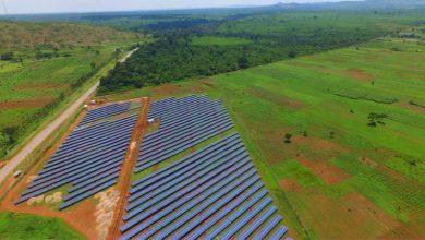 صورة صور.. إنشاء محطة طاقة شمسية مصرية بدولة أوغندا