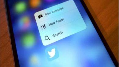 صورة تويتر يُضيف خاصية الإعلانات على ردود التغريدات