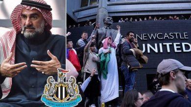 صورة بعد نيوكاسل.. السعودية تُقدم عرضًا أسطوريًا لشراء مانشستر يونايتد